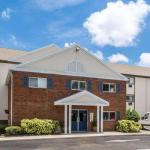 Accommodation near King Center for the Performing Arts - Suburban Extended Stay Melbourne