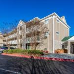 Suburban Extended Stay Chamblee