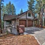 South Lake Tahoe Home 1772