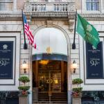 Accommodation near Seattle Center - Mayflower Park Hotel