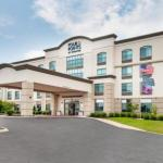 Four Points By Sheraton Columbus-Polaris