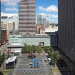 Accommodation near Riverbend Music Center - The Westin Cincinnati