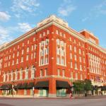 Hotels near Newport Music Hall - The Westin Columbus