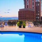 Regis University Accommodation - The Westin Denver Downtown