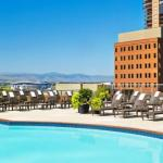 Beta Nightclub Accommodation - The Westin Denver Downtown