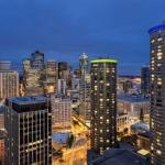 Accommodation near Showbox SoDo - The Westin Seattle