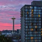 Seattle Center Hotels - Warwick Seattle Hotel