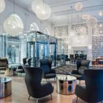 Accommodation near Merriam Theater - Radisson Blu Warwick Hotel, Philadelphia