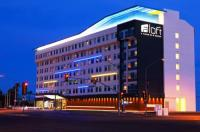 Aloft Tucson University Image