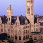 Hotels near Bridgestone Arena - Union Station Hotel, Autograph Collection
