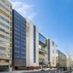 Hotels near 16th St and Constitution Ave NW - Westin Washington Dc City Center