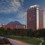 Accommodation near Gexa Energy Pavilion - Hilton Anatole