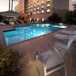 Accommodation near El Zaribah Shrine Auditorium - Radisson Hotel Phoenix Airport