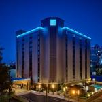 Accommodation near Georgia Dome - Holiday Inn Atlanta Downtown - Centennial Park