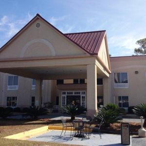 Red Roof Inn And Suites Albany Ga
