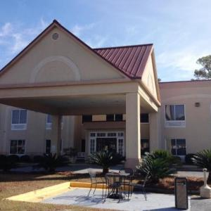 Albany Civic Center Hotels - Red Roof Inn And Suites Albany Ga