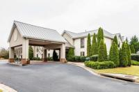 Quality Inn & Suites Dawsonville Image