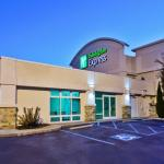 Holiday Inn Express Dalton