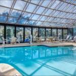 Mood Lounge Hotels - Comfort Suites Gwinnett Place