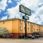 Dubuque County Fairgrounds Hotels - Comfort Inn Dubuque