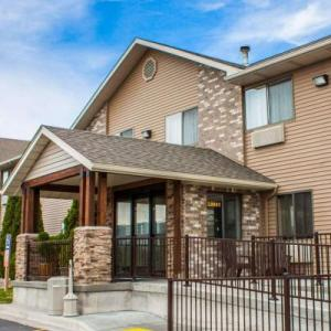 Comfort Inn Pocatello