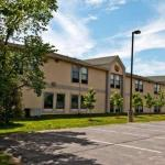 La Porte Civic Auditorium Accommodation - Comfort Inn Michigan City