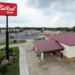 Red Roof Inn-Paducah
