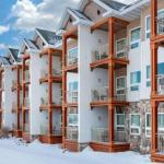 Accommodation near DECC Pioneer Hall - Comfort Suites Canal Park - Duluth