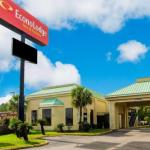 Hotels near Harrison County Fairgrounds - Econo Lodge Inn & Suites Gulfport
