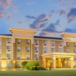 Rose State College Hotels - La Quinta Inn & Suites Oklahoma City-Midwest City
