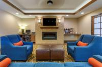 Comfort Inn North Image