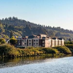 Liberty Theater Astoria Hotels - Comfort Suites Columbia River