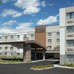 Twin River Casino Hotels - Comfort Inn Airport Warwick