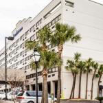 Accommodation near Lowndes Grove Plantation - Comfort Inn Downtown Charleston