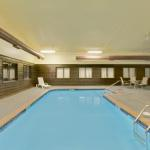 Hotels near Tyson Events Center - Days Inn Sioux City North