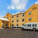 Higher Ground Burlington Accommodation - La Quinta Inn & Suites South Burlington