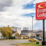 Econo Lodge Rothschild