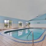 The Hub Fargo Hotels - Country Inn & Suites by Carlson - Fargo