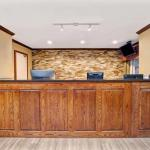 Accommodation near Cowboys Atlanta - Baymont Inn & Suites - Kennesaw