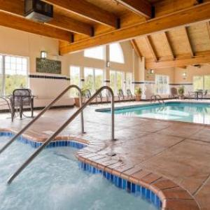 Cloquet Area Recreation Center Hotels - Best Western Plus Spirit Mountain Duluth