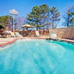 Hotels near Clayton County Performing Arts Center - Country Inn & Suites By Carlson Atlanta I-75 South