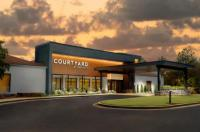 Courtyard By Marriott Atlanta Airport South/Sullivan Road Image