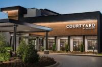 Courtyard By Marriott Atlanta Perimeter Center