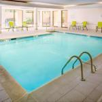 Accommodation near Iron City Birmingham - Courtyard By Marriott Birmingham Colonnade