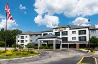 Courtyard By Marriott Columbus Image