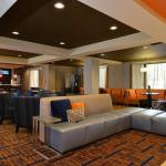 Courtyard By Marriott Bentonville