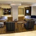 Courtyard By Marriott Waterbury Downtown