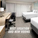 Accommodation near Cornelius Pass Roadhouse - Courtyard By Marriott Portland Hillsboro