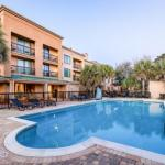 Accommodation near Amphitheater at The Wharf - Courtyard Gulf Shores Craft Farms