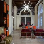 Accommodation near Russ Chandler Stadium - Hotel Indigo Atlanta Midtown